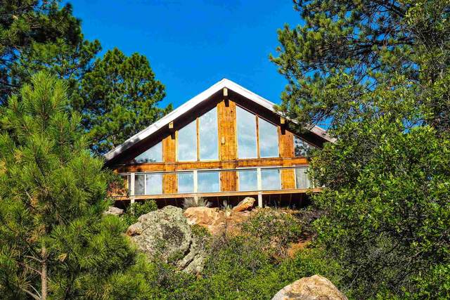 R60 Serenity Drive, Ear Subdivision Enchant-A-Rama , Chama, NM 87520 (MLS #202002995) :: Summit Group Real Estate Professionals