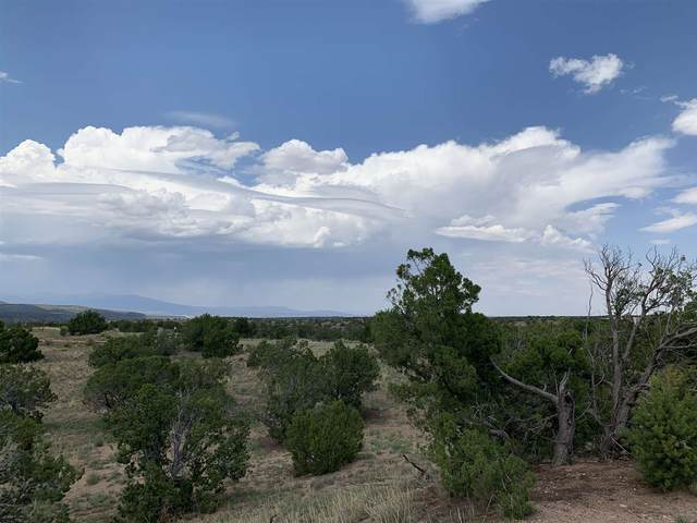 11 Campo Rancheros (Estancias, Lot 65), Santa Fe, NM 87506 (MLS #202003085) :: The Very Best of Santa Fe