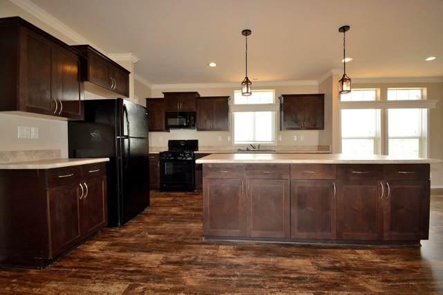 9 Cielo Lindo, Santa Fe, NM 87507 (MLS #202003239) :: The Very Best of Santa Fe