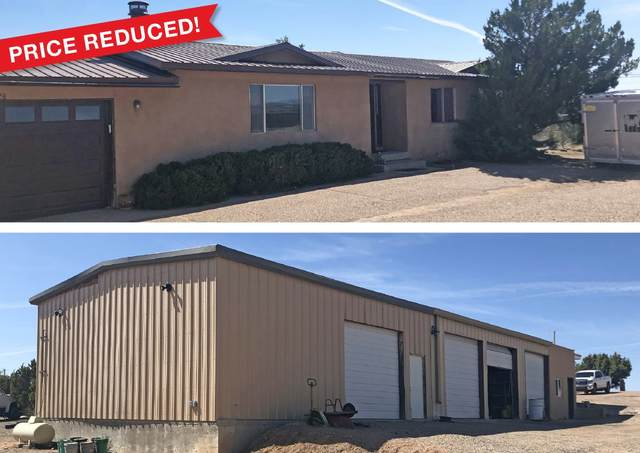 12 Vista Del Monte, Santa Fe, NM 87508 (MLS #202003277) :: Neil Lyon Group | Sotheby's International Realty