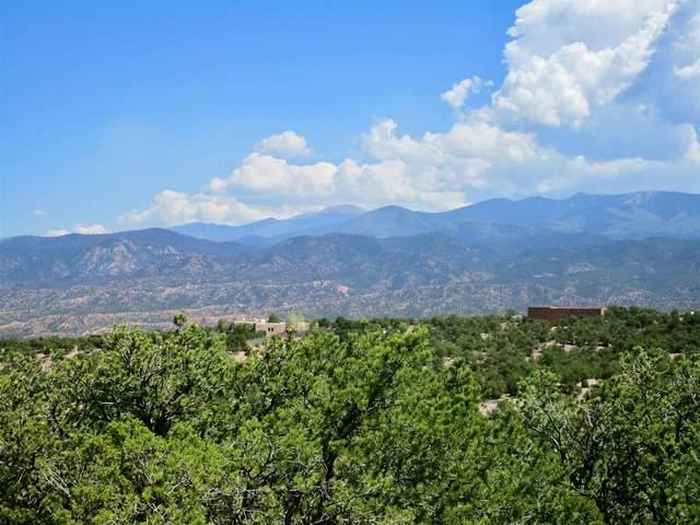 0 Loma Serena, Santa Fe, NM 87506 (MLS #202003714) :: The Desmond Hamilton Group