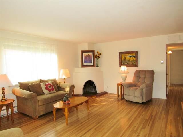 122 Solana, Santa Fe, NM 87501 (MLS #202004032) :: Berkshire Hathaway HomeServices Santa Fe Real Estate