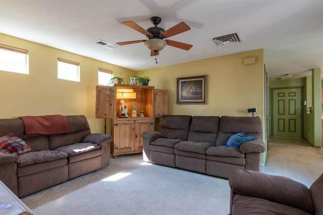 49 Via Sagrada, Santa Fe, NM 87508 (MLS #202004249) :: Summit Group Real Estate Professionals