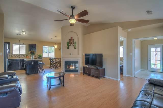 6307 Dante Ln Nw, Albuquerque, NM 87114 (MLS #202004257) :: Summit Group Real Estate Professionals
