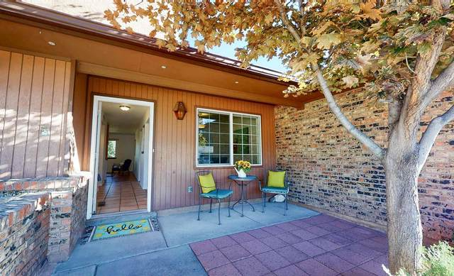 438 Pruitt Ave, Los Alamos, NM 87547 (MLS #202004306) :: Stephanie Hamilton Real Estate