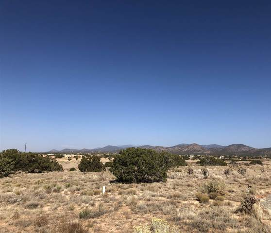1 Hidalgo Court, Santa Fe, NM 87508 (MLS #202004519) :: Summit Group Real Estate Professionals