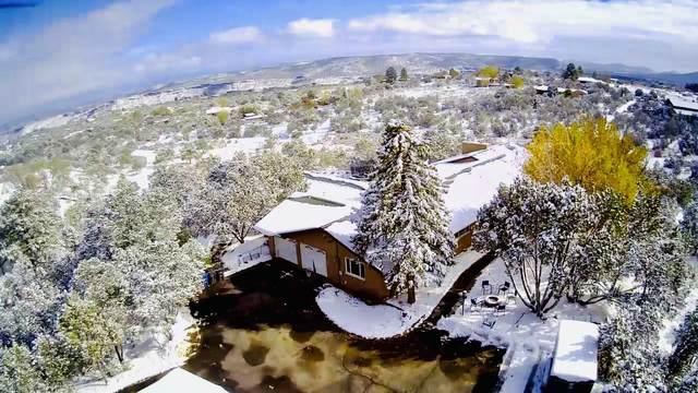 135 S Monte Rey Dr, Los Alamos, NM 87547 (MLS #202004542) :: Stephanie Hamilton Real Estate