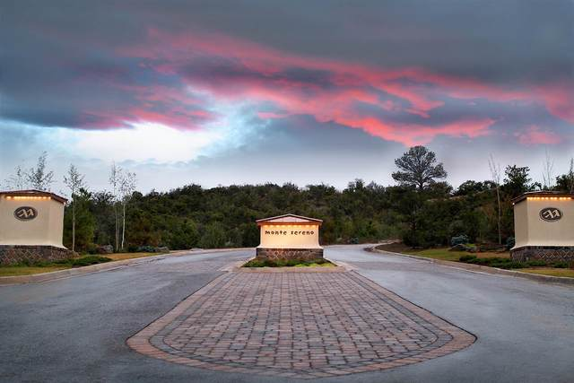 4000 Enclave Way, Lot 36, Santa Fe, NM 87506 (MLS #202004575) :: Summit Group Real Estate Professionals