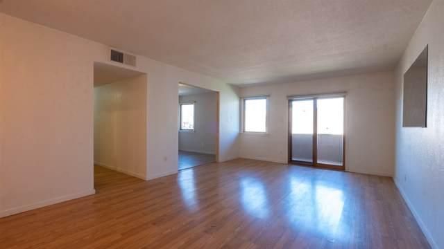 601 W San Mateo Unit 8 Building 1 Unit, Santa Fe, NM 87505 (MLS #202004645) :: Summit Group Real Estate Professionals
