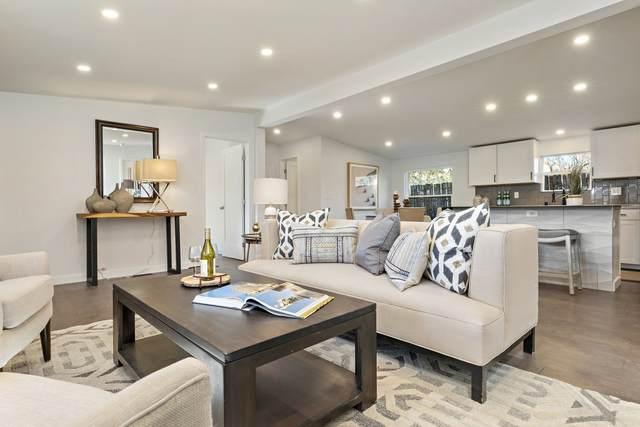 111 Bob St, Santa Fe, NM 87501 (MLS #202005020) :: Summit Group Real Estate Professionals