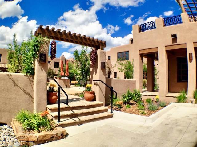 103 Catron Street, Santa Fe, NM 87501 (MLS #202005104) :: Neil Lyon Group | Sotheby's International Realty
