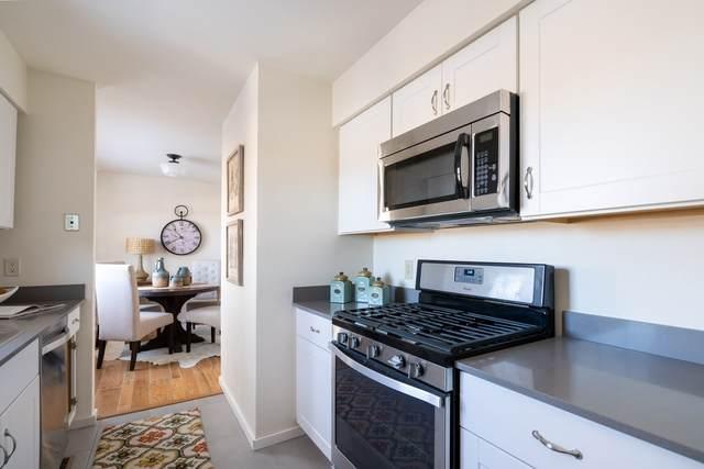 322 A Camino Cerrito, Santa Fe, NM 87505 (MLS #202005165) :: The Very Best of Santa Fe
