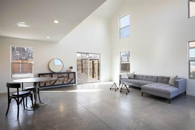 2180 W Alameda Street #25, Santa Fe, NM 87507 (MLS #202005179) :: The Very Best of Santa Fe