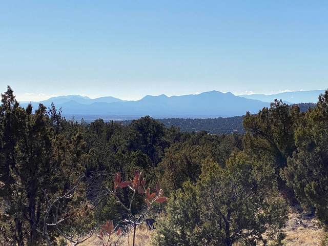 11 Longview Dr Lot #16, Santa Fe, NM 87505 (MLS #202005260) :: The Very Best of Santa Fe