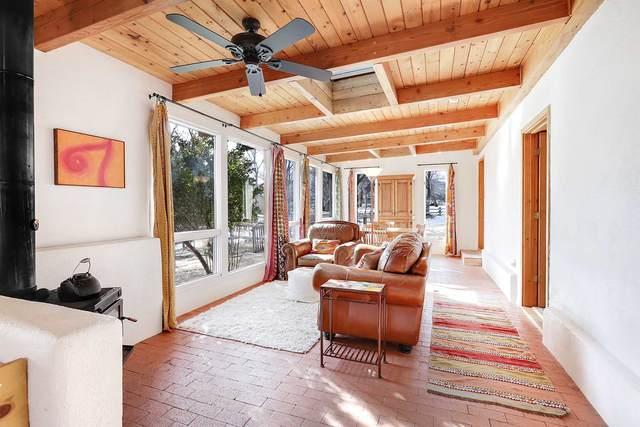 20118 Us Highway 84, Hernandez, NM 87537 (MLS #202005281) :: Neil Lyon Group   Sotheby's International Realty