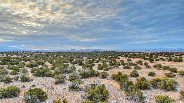 62 Camino Rosa Linda, Lamy, NM 87540 (MLS #202100285) :: The Very Best of Santa Fe