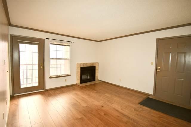 2501 W Zia Road 3-204, Santa Fe, NM 87505 (MLS #202100351) :: Stephanie Hamilton Real Estate