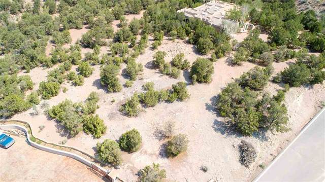1020 Sierra Del Norte, Santa Fe, NM 87501 (MLS #202100398) :: Summit Group Real Estate Professionals