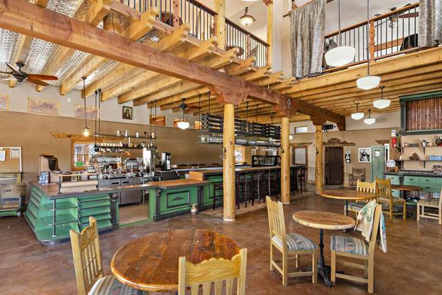 1722 State Road 76, Truchas, NM 87578 (MLS #202100411) :: Stephanie Hamilton Real Estate