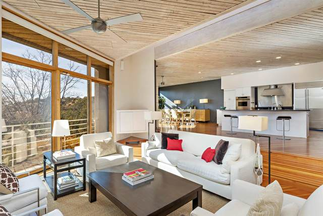 1244 Vallecita Drive, Santa Fe, NM 87501 (MLS #202100454) :: The Very Best of Santa Fe