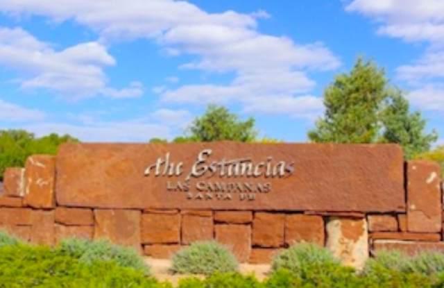 6 Camino Villenos, Santa Fe, NM 87506 (MLS #202100548) :: The Very Best of Santa Fe