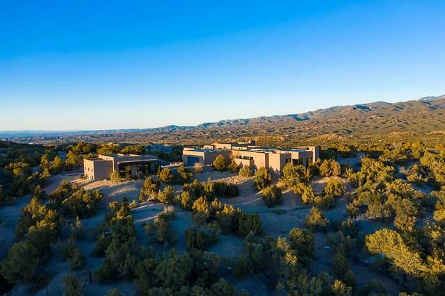 2916 Aspen View, Santa Fe, NM 87506 (MLS #202100602) :: Stephanie Hamilton Real Estate
