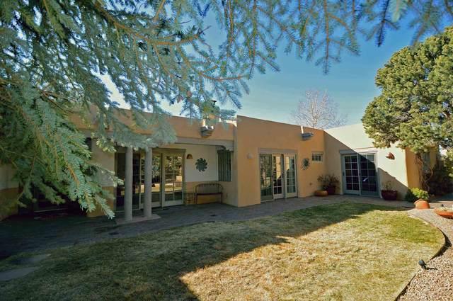 3101 Old Pecos Trail #612, Santa Fe, NM 87505 (MLS #202100622) :: Neil Lyon Group | Sotheby's International Realty