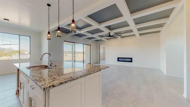 7 Loretto Trail, Lamy, NM 87540 (MLS #202100829) :: Stephanie Hamilton Real Estate