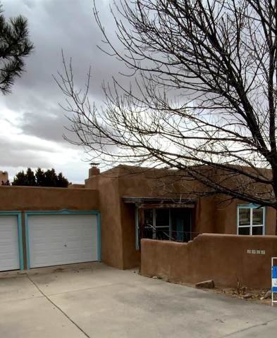 2908 Bonito, Santa Fe, NM 87507 (MLS #202100915) :: Stephanie Hamilton Real Estate
