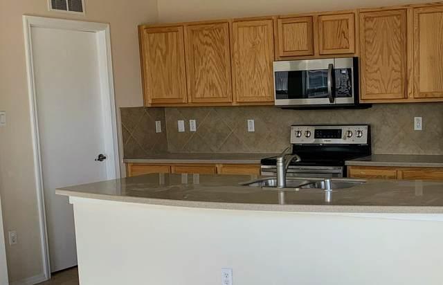 4521 Santa Elena Unit C, Santa Fe, NM 87507 (MLS #202100975) :: Stephanie Hamilton Real Estate