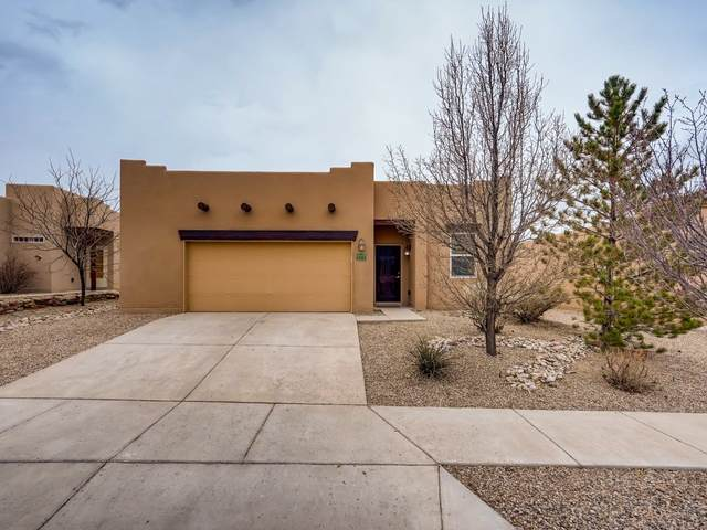 4085 Montana Verde Rd, Santa Fe, NM 87507 (MLS #202100983) :: Stephanie Hamilton Real Estate