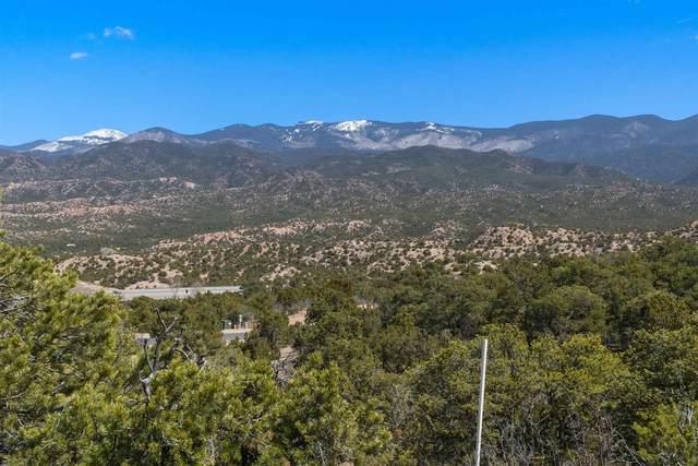 3112 Village Drive, Lot 24, Santa Fe, NM 87506 (MLS #202100991) :: Neil Lyon Group | Sotheby's International Realty