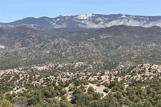 3110 Village Drive, Lot 23, Santa Fe, NM 87506 (MLS #202100992) :: Neil Lyon Group | Sotheby's International Realty