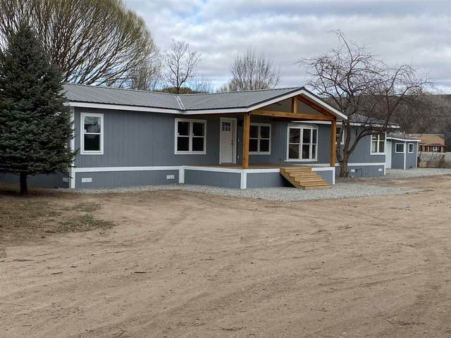 50 Private Drive 1013A, Alcalde, NM 87566 (MLS #202101131) :: Summit Group Real Estate Professionals