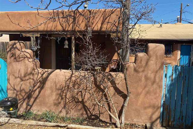 526 Alto Street, Santa Fe, NM 87501 (MLS #202101386) :: Summit Group Real Estate Professionals