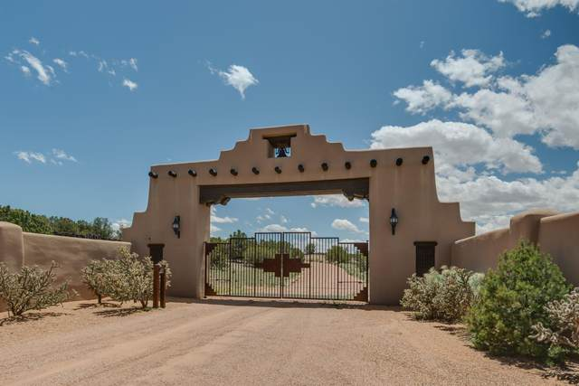 Santa Fe, NM 87506 :: The Very Best of Santa Fe