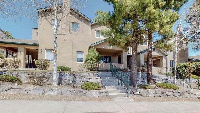 4732 Brisa Del Bosque, Los Alamos, NM 87544 (MLS #202101427) :: The Very Best of Santa Fe