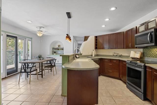 1355 Bishop's Lodge Road, Santa Fe, NM 87506 (MLS #202101484) :: The Very Best of Santa Fe