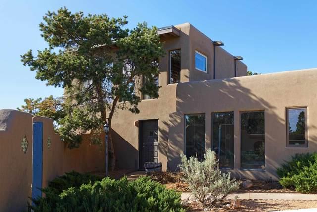 14 Verano Loop, Santa Fe, NM 87508 (MLS #202101810) :: Stephanie Hamilton Real Estate