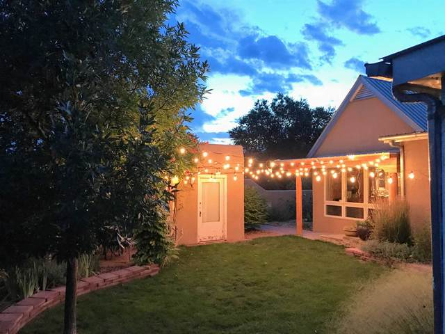 1400 James Thompson Lane, Espanola, NM 87532 (MLS #202101869) :: Stephanie Hamilton Real Estate