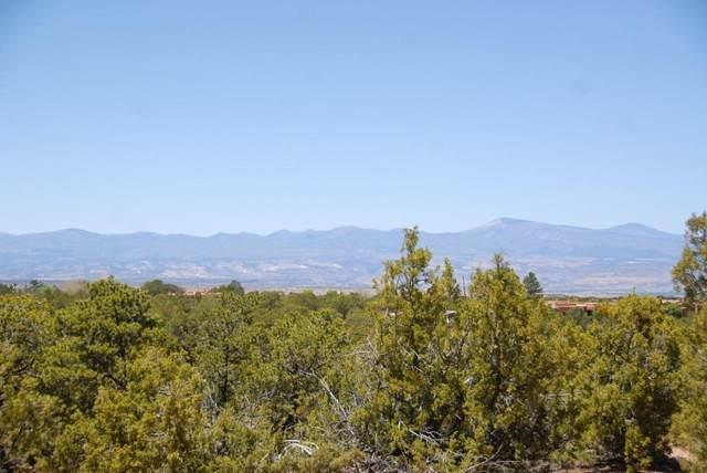 66 Paseo Encantado Sw, Santa Fe, NM 87506 (MLS #202102280) :: Stephanie Hamilton Real Estate