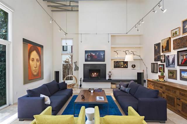 473 Vista Joya, Santa Fe, NM 87505 (MLS #202103111) :: Summit Group Real Estate Professionals