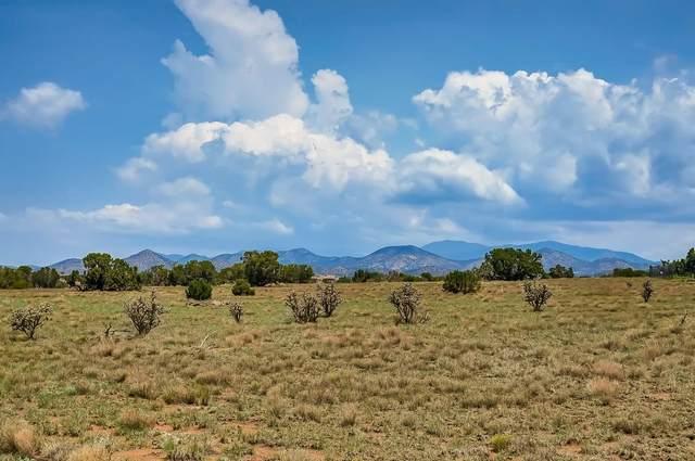 6 Rancho Verano, Santa Fe, NM 87508 (MLS #202103163) :: Summit Group Real Estate Professionals