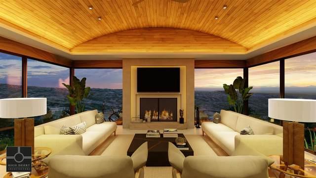 28 Lodge Circle, Santa Fe, NM 87506 (MLS #202103342) :: Neil Lyon Group | Sotheby's International Realty