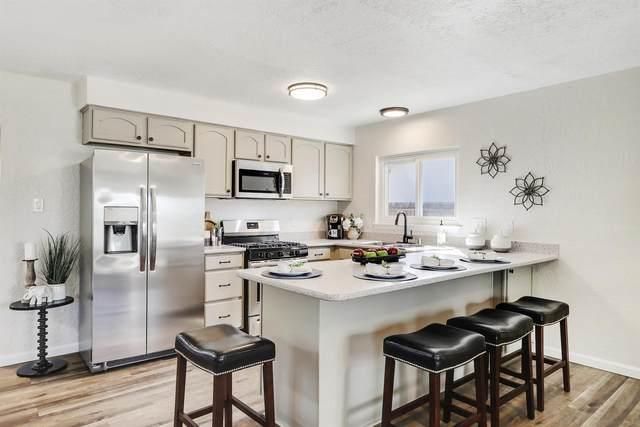 2465 Camino Capitan, Santa Fe, NM 87505 (MLS #202103378) :: Neil Lyon Group | Sotheby's International Realty