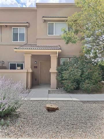 3424 San Luis B, Santa Fe, NM 87507 (MLS #202103469) :: Berkshire Hathaway HomeServices Santa Fe Real Estate