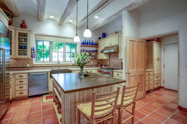 3101 Old Pecos Trail #692, Santa Fe, NM 87505 (MLS #202103964) :: Summit Group Real Estate Professionals