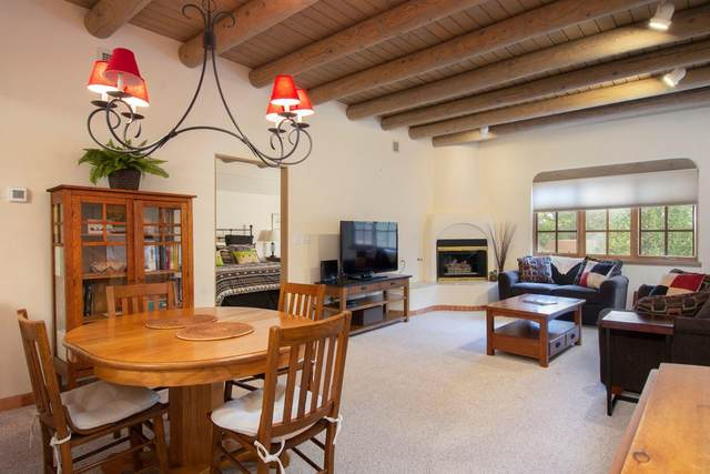 3101 Old Pecos Trail #217, Santa Fe, NM 87505 (MLS #202103972) :: Summit Group Real Estate Professionals