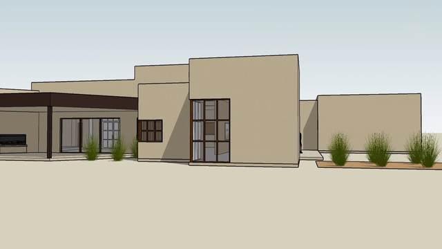 27 Aloe Circle, Santa Fe, NM 87506 (MLS #202104080) :: Neil Lyon Group | Sotheby's International Realty