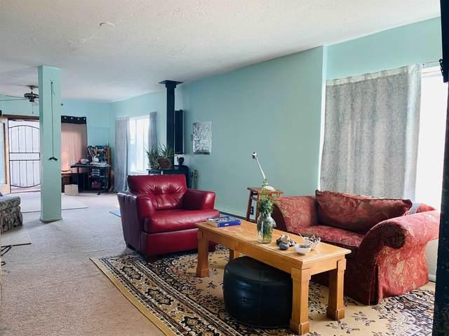 4 B Vicksville B, Cerrillos, NM 87010 (MLS #202104114) :: Neil Lyon Group | Sotheby's International Realty